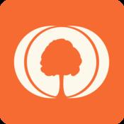 App Icon: MyHeritage