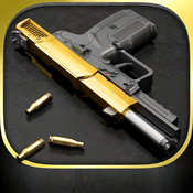 App Icon: iGun Pro LITE - The Original Gun Application 5.19
