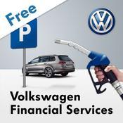 App Icon: Volkswagen CleverMobil Light für Benzinpreise und Verkehrsinformationen 1.8