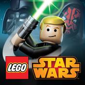 App Icon: LEGO® Star Wars™: DKS