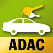 App Icon: ADAC Mietwagen, LKW & Transporter 1.4.7