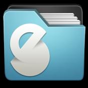 App Icon: Solid Explorer Classic