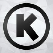 App Icon: Klingelring© - Unlimitierte Klingeltöne 3.9.5