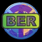 App Icon: Berlin Offline Stadtplan