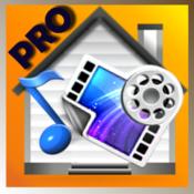 App Icon: MediaHouse-Pro UPnP / DLNA