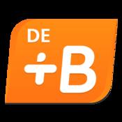 App Icon: Deutsch lernen mit Babbel