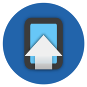 App Icon: HomeSwipe - Home Swipe Up