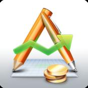 App Icon: AndroMoney Buchhaltung(Frei)