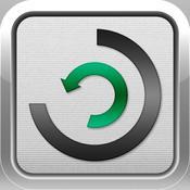 App Icon: Timeline Monitor 1.6