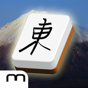 App Icon: 3D Mahjong Mountain FREE 3.0.1