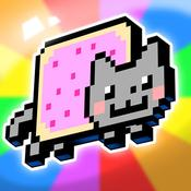 App Icon: Nyan Cat: Lost In Space 8.6