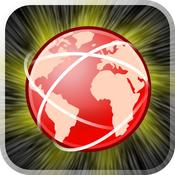 App Icon: Covert Browser 1.3