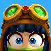 App Icon: Clumsy Ninja
