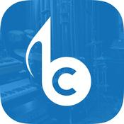 App Icon: beatclip 1.5.3