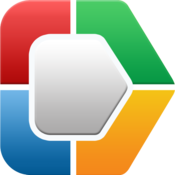 App Icon: Yandex.Shell (Launcher+Dialer)