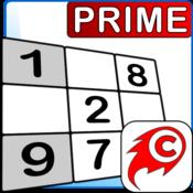 App Icon: Sudoku Prime