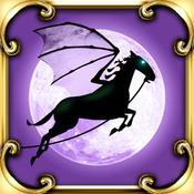 App Icon: Spooky Hoofs 1.0.3