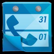 App Icon: Call Log Calendar