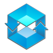 App Icon: Autosync Dropbox - Dropsync