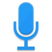 App Icon: Easy Voice Recorder