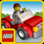 App Icon: LEGO® Juniors Create & Cruise