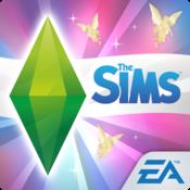 App Icon: Die Sims™  FreePlay