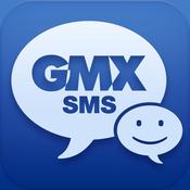 App Icon: GMX SMS 3.3.8