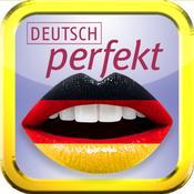 App Icon: Deutsch perfekt - Das Wort des Tages 1.0
