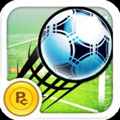 App Icon: Soccer Free Kicks (Fußball)