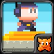 App Icon: Meganoid