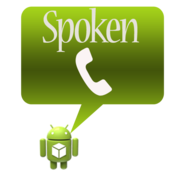 App Icon: Talking Caller ID