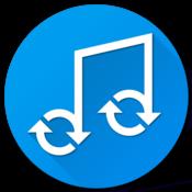App Icon: iSyncr : iTunes auf Android