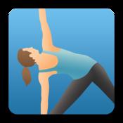 App Icon: Pocket Yoga