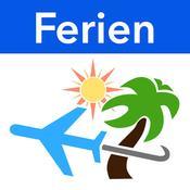App Icon: Pimp my Kalender: Ferien und Feiertage 3.2.2
