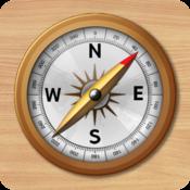 App Icon: Kompass : Smart Compass