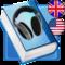 Hörbücher in englischer