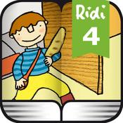 App Icon: Pauls Brot 1.2