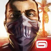 App Icon: Gangstar Rio: City of Saints 1.4.1
