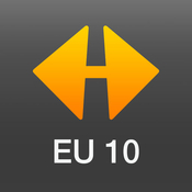 App Icon: NAVIGON EU 10 2.15