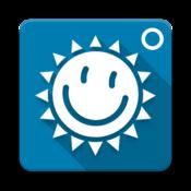 App Icon: Genaues Wetter YoWindow
