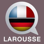 App Icon: Wörterbuch französisch-deutsch Larousse 2.1.1