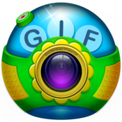 App Icon: Wondershare PowerGIF