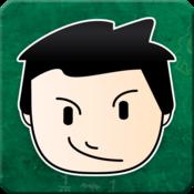 App Icon: Besserwisser (Quiz)
