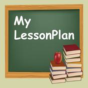 App Icon: My LessonPlan 2.22