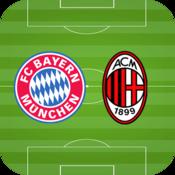 App Icon: Logo Quiz - Fußball