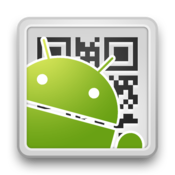 App Icon: QR Droid Code Scanner