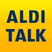 App Icon: ALDI TALK 3.0.9