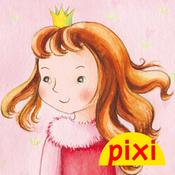 App Icon: Pixi Buch Prinzessin Annabell 1.0