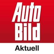 App Icon: AUTO BILD Aktuell 3.5