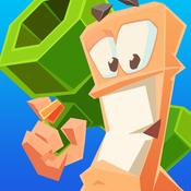 App Icon: Worms™ 4 1.07